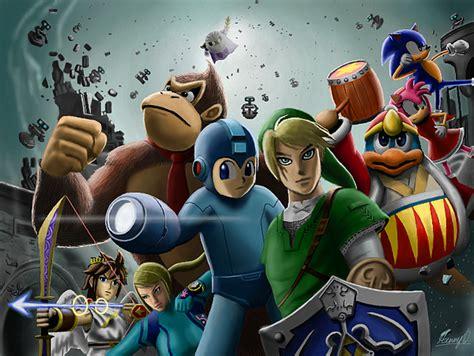 Nintendos Avengers Age Of Rob Digital Art By Henry Q