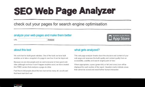 seo web page 15 free website competitor analysis tools lookup traffic