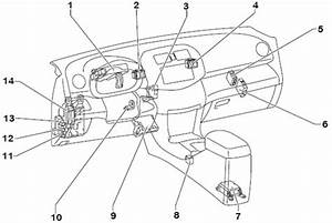 2007 Rav4 Power Steering Diagram