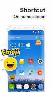 Emoji Phone for Android
