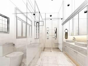Welcher Putz Ist Frs Badezimmer Geeignet