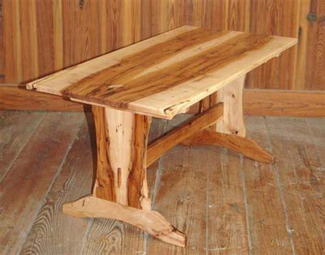 Pecan Wood Furniture   at the galleria