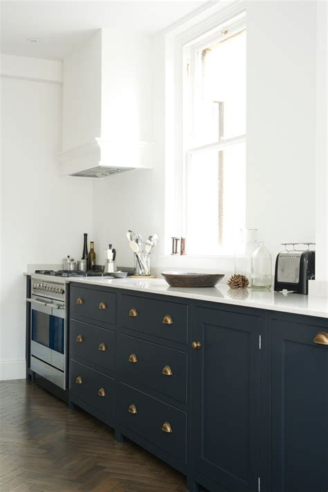 cuisine gris bleu cuisine bleu gris canard bleu marine accueil design et