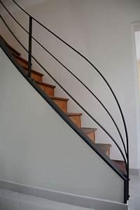 Escaliers Les Ferronniers de Soissons