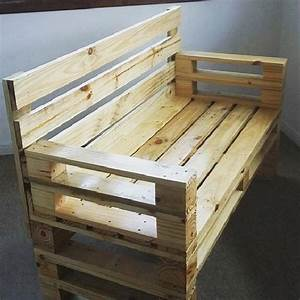 Great Bench Ideas With Old Wood Pallet Pallets Designs