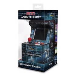 namco mini arcade machine collection honors galaga pac
