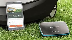 Gardena Smart App : rasenpflege mit dem gardena smart garden system digitalzimmer ~ Eleganceandgraceweddings.com Haus und Dekorationen