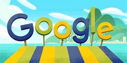 Games Doodle Google Fruit Olympics Doodles Roblox
