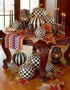 178 best pumpkins images on pinterest halloween With decorating with mackenzie childs