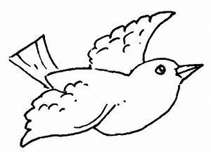 Bird Flying Clip Art - Cliparts.co