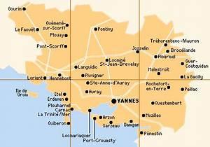 Petite Annonce Bretagne : auray bretagne carte mismis ~ Accommodationitalianriviera.info Avis de Voitures