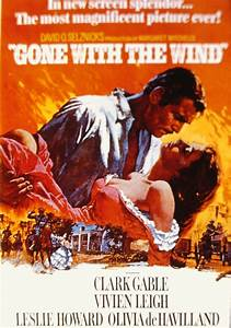 Gone With The Wind - Original 35mm COLOR SLIDE - 1939 ...