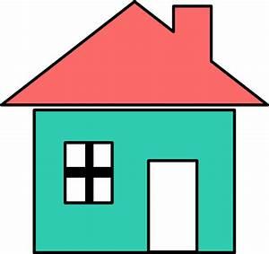 Home Sweet Home Clip Art at Clker com - vector clip art