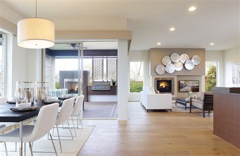 mainvue homes brings modern style feature rich homes