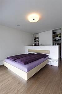 Begehbarer Kleiderschrank Mit Bett : schlafzimmer in altrosa ~ Bigdaddyawards.com Haus und Dekorationen