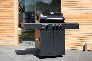 Enders Kansas Black 3 K Turbo : testbericht enders kansas gasgrill black pro 3 k turbo ~ Watch28wear.com Haus und Dekorationen