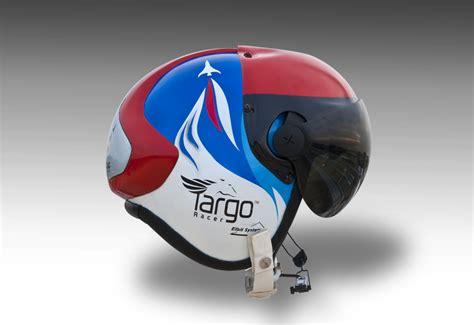 Rocket Racing League Unveils Helmet-Mounted Display for ...