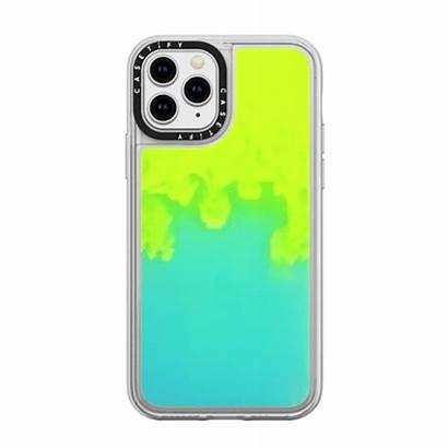 Neon Casetify Sand Iphone Case Exxxtra