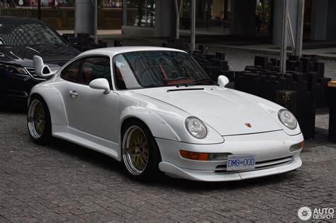 Porsche 911 Gt2 Clubsport (993)