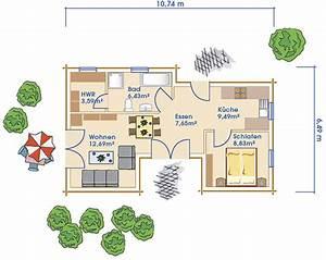 Holzhaus 60 Qm : holzhaus blockhaus schwedenhaus fertighaus qualit ts und preisbewusst bauen helios holzh user ~ Sanjose-hotels-ca.com Haus und Dekorationen