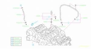 Subaru Forester Pcv Valve  Valve Complete Control