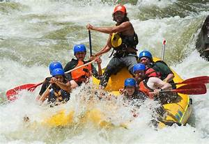 Whitewater Rafting - Visit Fort Collins