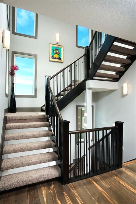 stairwell painting paint revolution