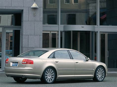 Audi A8 Picture by 2002 Audi A8 L Picture 1486 Car Review Top Speed