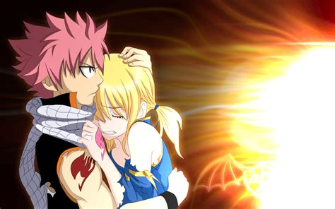 natsu  lucy wallpapers  background pictures