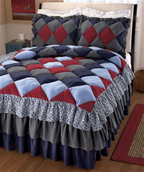 puff bedspreads puff top bedspreads or shams ltd commodities