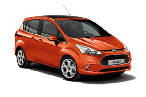 b max official ford b max 2012 safety rating results