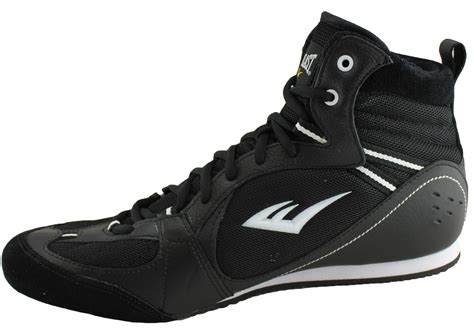 Everlast Hurricane Mid Mens Boxing Shoes