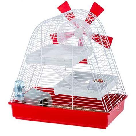 Gabbia X Criceti - ferplast gabbia per criceti magic mill