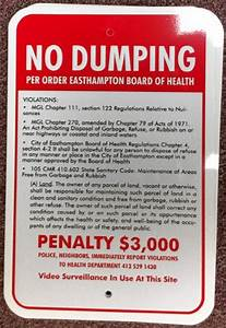 Easthampton Tackles Illegal Dumping After Tv Tubes Discarded