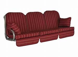Ersatzdach Für Hollywoodschaukel 3 Sitzer : deluxe schaukelauflage 3 sitzer faro bordeaux ~ Bigdaddyawards.com Haus und Dekorationen