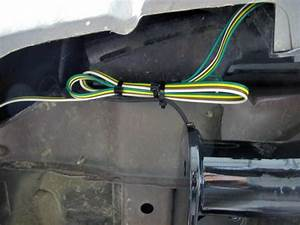2011 Ford Escape Custom Fit Vehicle Wiring