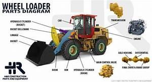 Photos For Front End Loader Parts Diagram
