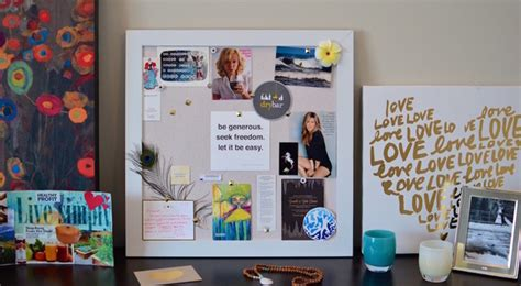 How Do You Say 'vision Board' In Italian? » Elisabetta