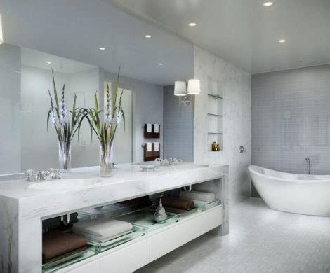aktuelle badeinrichtung und moderne badmoebel