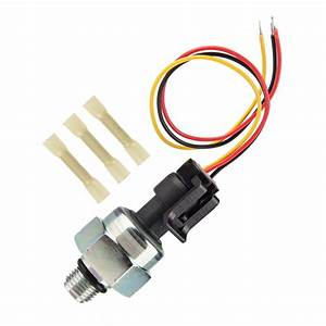 Best Rated In Automotive Replacement Fuel Injection Pressure Sensors  U0026 Helpful Customer Reviews