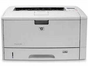 Hp Laserjet 5100  5100tn  5100dtn  5100le Series Printers Service Repair Manual
