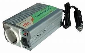 Convertisseur Pour Camping Car : convertisseurs power inverter convertisseur power 12 volts ~ Medecine-chirurgie-esthetiques.com Avis de Voitures