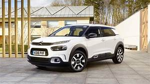 Citroen C4 Cactus 2018 : citro n c4 cactus news and reviews uk ~ Medecine-chirurgie-esthetiques.com Avis de Voitures