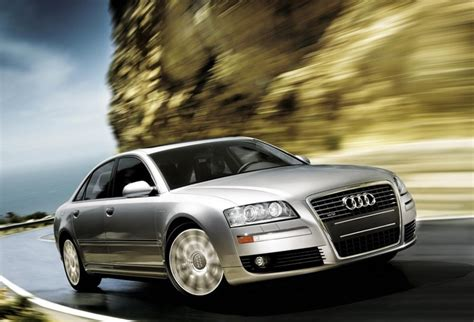 2006 audi a8 l w12 review top speed