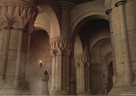 fantasy temple ambience audio atmosphere