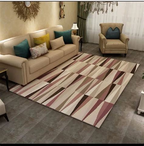 large size carpets modern minimalist abstract rug