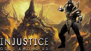 Injustice: Gods Among Us - Scorpion - Classic Battles On ...