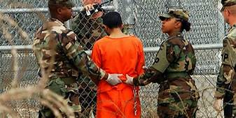 Supreme Court rejects appeal from Guantanamo detainee…