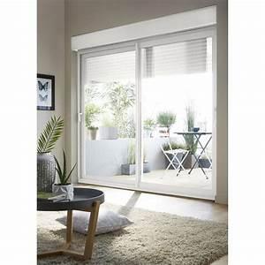 Volet Roulant Interieur Maison : baie vitr e aluminium avec volet roulant excellence ~ Premium-room.com Idées de Décoration