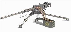 Weapon of the Week 1: The Browning M2 Caliber .50 Machine ...